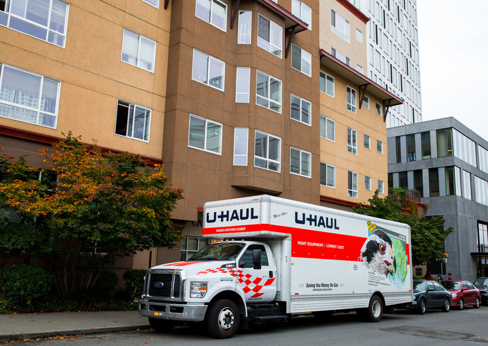 Chicago continues to safeguard its standing as the No. 2 U-Haul U.S. Destination City, according to the latest U-Haul migration trends report.