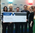 VWR Proudly Donates $35,000 to SickKids Foundation