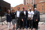 Bridgepoint Education's Ashford University Presented with Award from Denver Public Schools Foundation and Mile High United Way