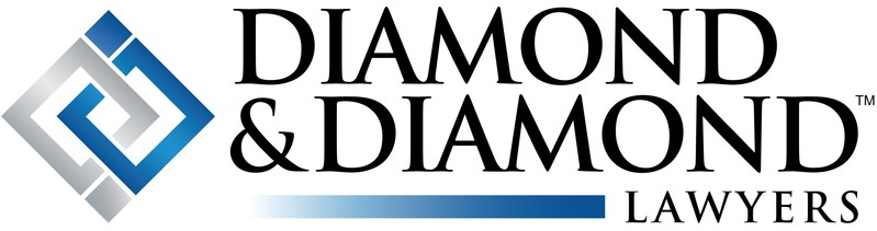 Diamond and Diamond Lawyers (CNW Group/Diamond and Diamond Personal Injury Lawyers)