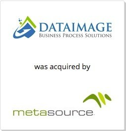 Tequity Advises Dataimage on Strategic Sale to MetaSource