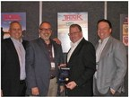 Keystone Electronics Recognizes Digi-Key with Platinum Level Distributor Sales Award