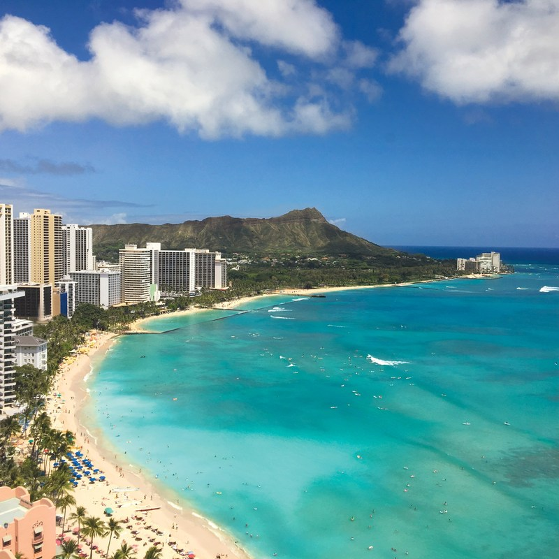 With Memorial Day here, now's the perfect time to book your summer vacation. Pleasant Holidays makes this the summer for fast, affordable and fun Hawaii vacations with easy-to-book vacations that save time and money PLUS limited-time BOGO Hawaii Activity Sale: buy one activity, tour or sightseeing excursion and get one of equal or lesser value up to $500 free. For details, call 1-877-744-1622 or visit https://ow.ly/49zV30c121C
