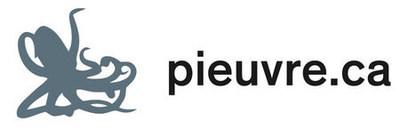 Le média web Pieuvre.ca fête ses huit années d'existence (Groupe CNW/Pieuvre.ca)