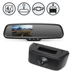 Rear View Safety Introduces Backup Camera System for Chevy City Express Cargo Vans
