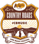 Cracker Barrel Old Country Store® to Power the Country Roads Stage at the CMA Music Festival Through 2019
