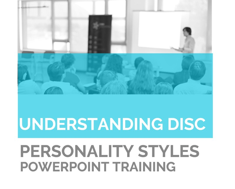 DISC personality system coaches, consultants or trainers can add visual interest to their live presentations with PeopleKeys' new DISC PowerPoint Training!