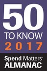 DCR and Smart Track Named in Spend Matters' 50 Providers to Know