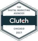 Clutch Announces Leading Digital Marketing and Advertising Agencies in Chicago