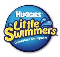 (PRNewsfoto/Huggies Little Swimmers)