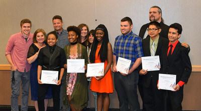 Pontiac, MI Students first to receive AkzoNobel Human Cities scholarships