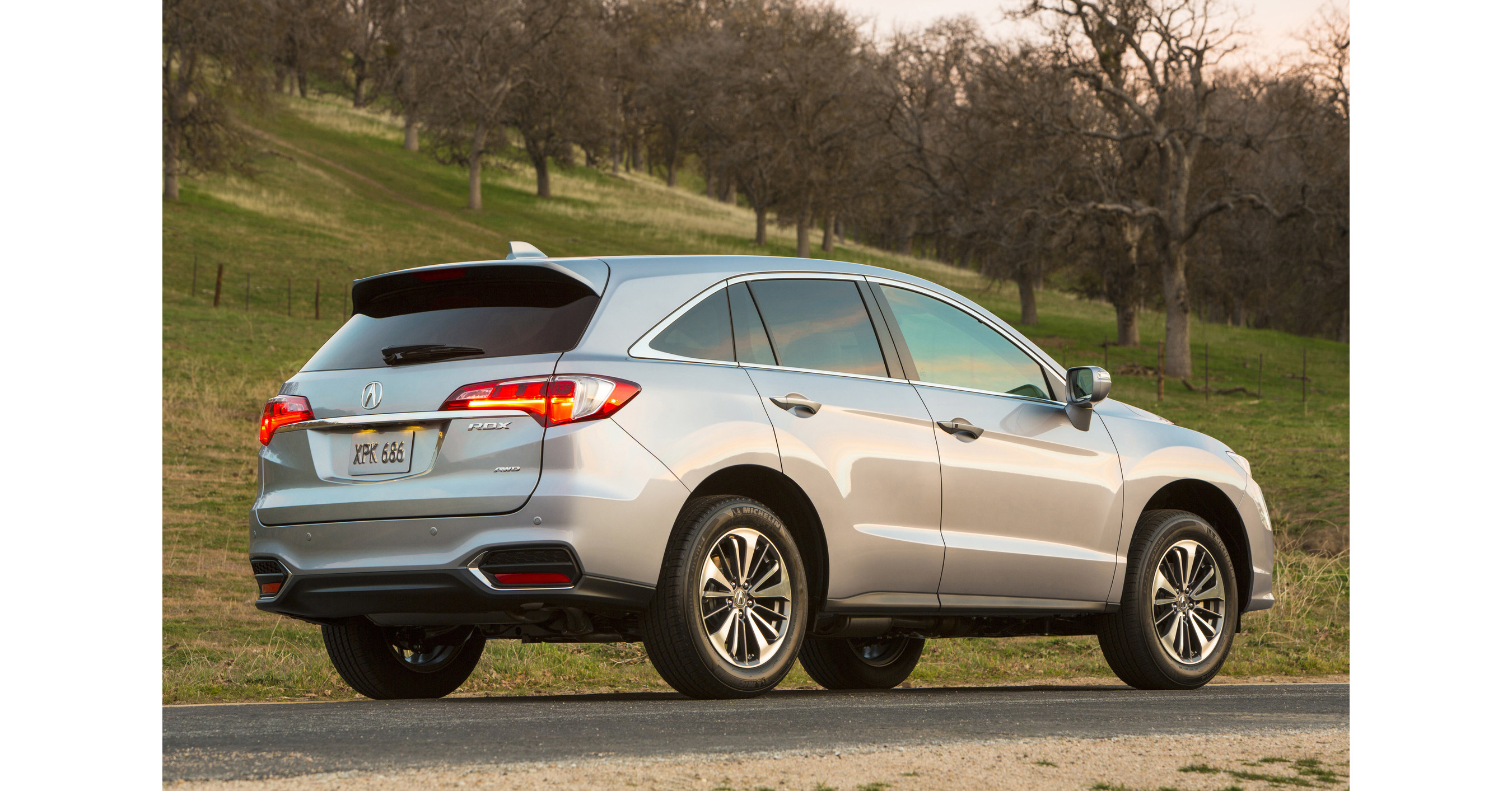 Stylish swift and comfortable the 2018 acura rdx arrives in showrooms tomorrow