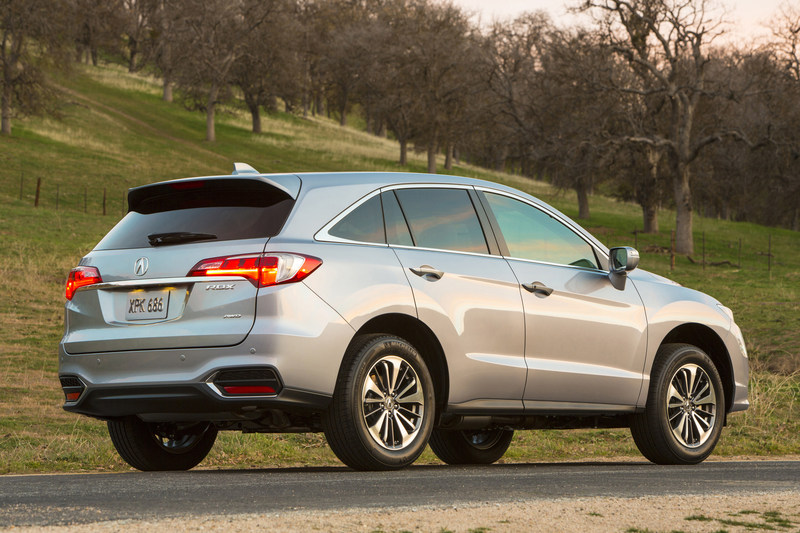 Swift, stylish and comfortable, the 2018 Acura RDX arrives in dealer showrooms tomorrow with a Manufacturer's Suggested Retail Price (MSRP) starting at $35,800.