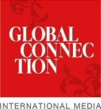 Global Connection Logo (PRNewsfoto/Global Connection Media SA)