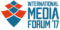 International Media Forum Logo (PRNewsfoto/Global Connection Media SA)