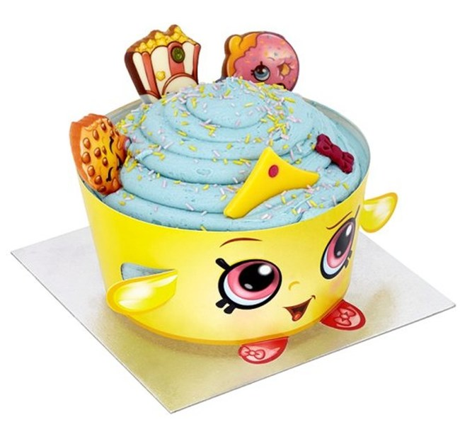 Global phenomenon Shopkins continues to dominate, winning yet another industry award at the 2017 LIMA International Licensing Awards.