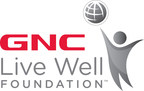 The GNC Live Well Foundation, along with GNC Customers and Associates Donated $276,575 to the USATF Foundation.