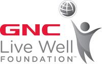 GNC Live Well Foundation (PRNewsfoto/GNC Holdings, Inc)