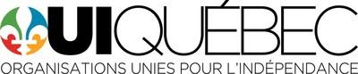 Logo: OUI Québec - Organisations Unies pour l'Indépendance (Groupe CNW/Organisations unies pour l'indépendance du Québec)