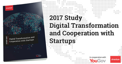 etventure Releases Study on the State of Digital Transformation