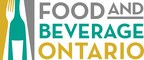 Food and Beverage Ontario Logo (CNW Group/Food and Beverage Ontario)