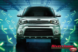Riverchase Kia highlights the 2017 Kia Soul