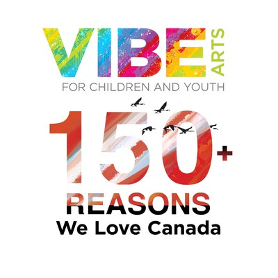 VIBE Arts (CNW Group/VIBE Arts)