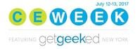 CE Week logo. (PRNewsfoto/CE Week)
