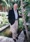 Legendary Bal Harbour Shops Founder, Stanley F. Whitman, Dies at 98