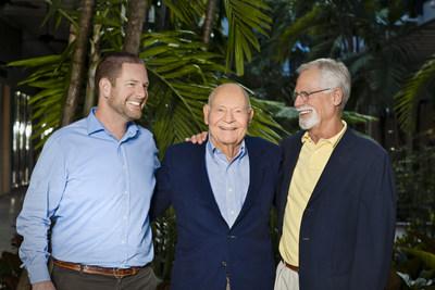 (PRNewsfoto/Whitman Family Development)