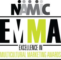 NAMIC EMMA logo (PRNewsfoto/NAMIC)