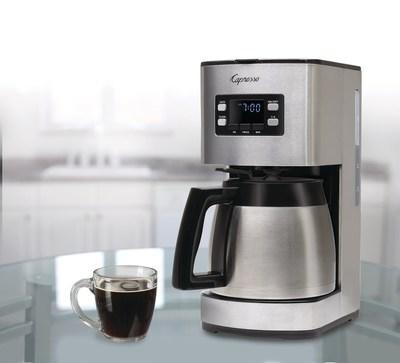 Capresso Coffee Maker Grinder Combo : Capresso Coffee Maker. Capresso Coffee A La Carte. Capresso Cm200 476 Coffee Maker. Capresso ...