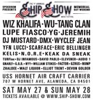 FBEC Worldwide, Inc. to Sponsor Star-Studded Music Festival This Weekend, May 27 - May 28