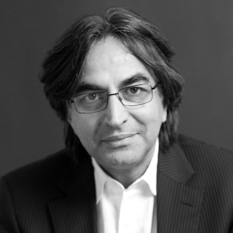 Upinder Zutshi, CEO & Managing Director of Infinite Computer Solutions
