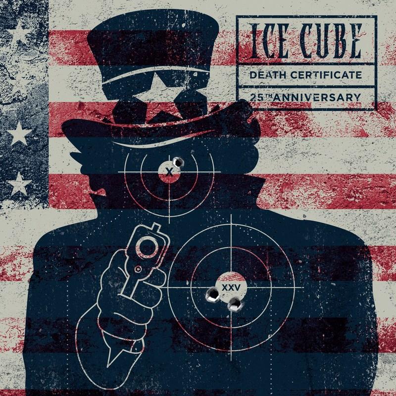 West Coast Rap Icon Ice Cube Signs To Interscope Records (PRNewsfoto/Interscope Records)