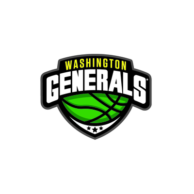 The Washington Generals Are Back!
