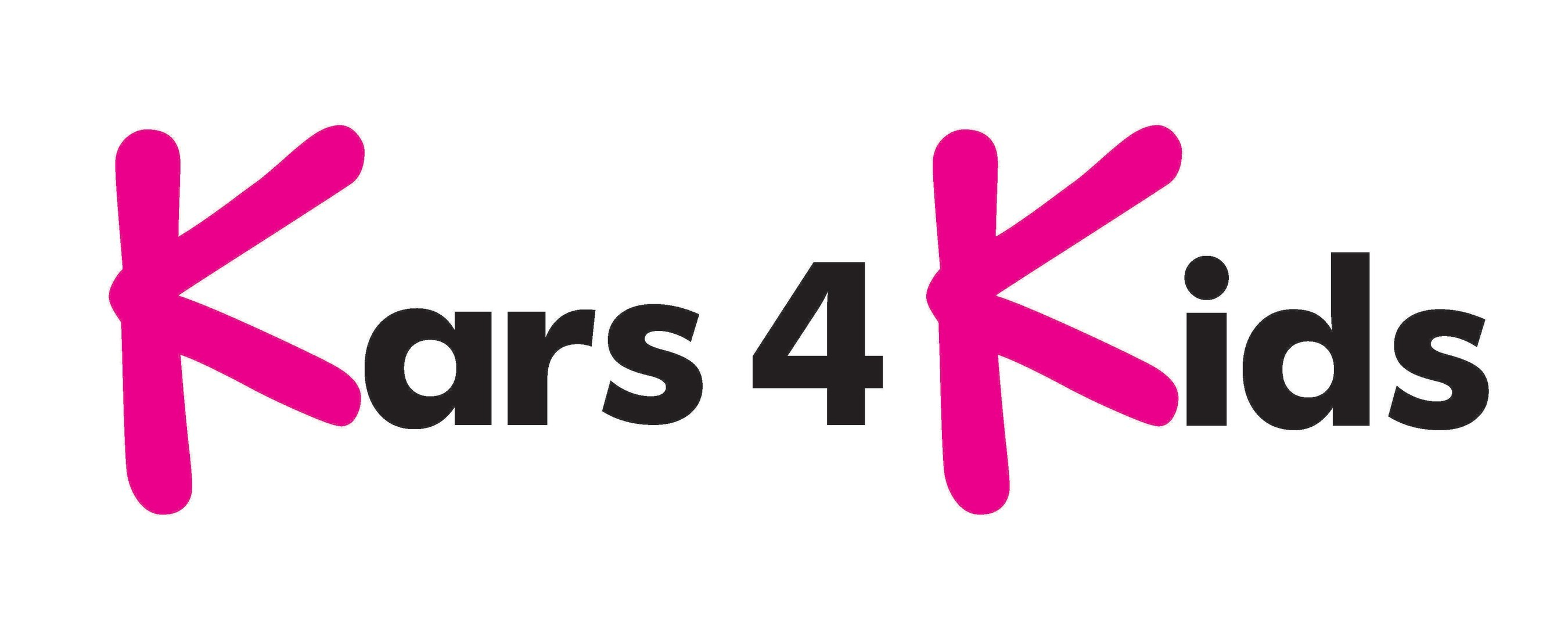 kars4kids launches drive human campaign to promote courteous driving. Black Bedroom Furniture Sets. Home Design Ideas