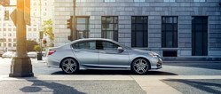 2017 Honda Accord comparison pages available at Howdy Honda