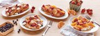 Ripe, Just-Picked Fruit And Dippable Delights Star In New Fresh Market Menu At IHOP® Restaurants