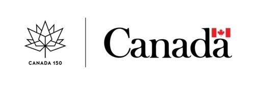 Logo : Gouvernement du Canada (Groupe CNW/Association de l'industrie touristique du Canada)