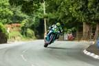 Racer Andrew Dudgeon (PRNewsfoto/Lotteries.com)