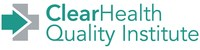 (PRNewsfoto/ClearHealth Quality Institute ()
