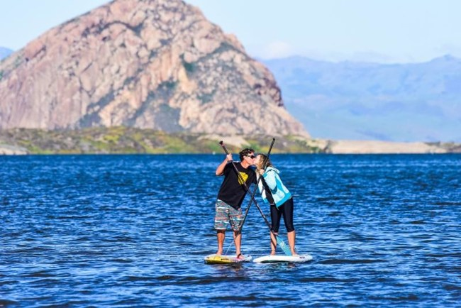 Save money, have fun by booking mid-week in Morro Bay.