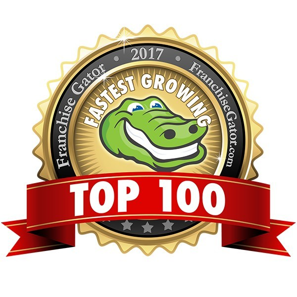 100 Top Franchise