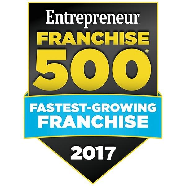 Entrepreneur Top 500 Franchise