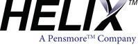 Helix Steel, A Pensmore Company (PRNewsfoto/Helix Steel)