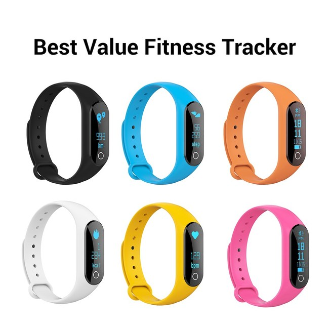"iMCO Technology announces ""best-value fitness tracker"" on the market."
