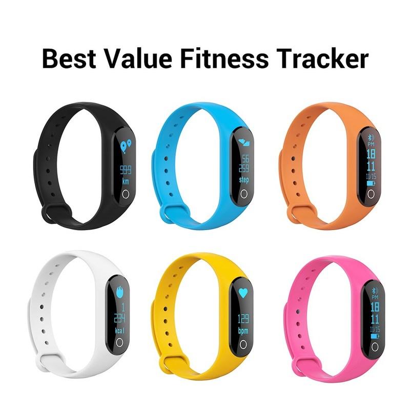 "iMCO Technology announces ""best-value fitness tracker"" on the market."