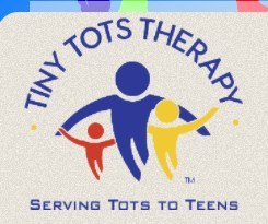 Tiny Tots Therapy