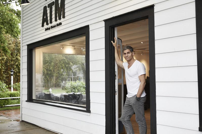 (PRNewsfoto/ATM)